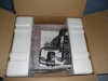 Harman Kardon AVR 158 Amplifier Inside box
