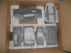 JBL SCS200.5 Speakers  inside the box whit speakers